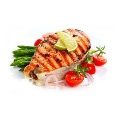 Balık Steak