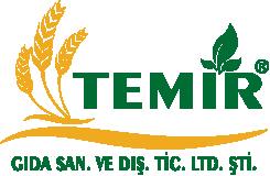 Temir Gıda San. ve Dış Tic. Ltd. Şti. Mersin